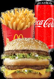 McTrío® Mediano Big Mac