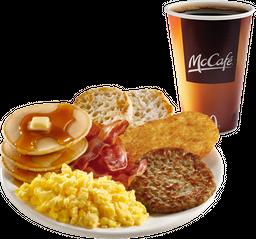 McTrío® Desayuno Deluxe
