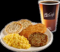 McTrío® Desayuno Especial