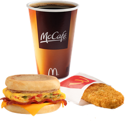 McTrío® McMuffin Mexicano
