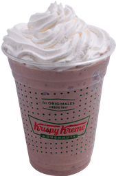 Triple Chocolate Frozzen 16 Oz