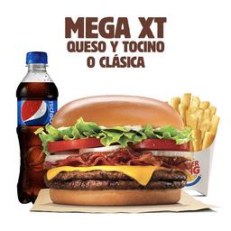Combo Mega XT® Clasica