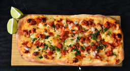 Pizzeta Del Barrio