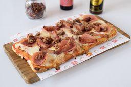 Pizzeta Carnívora