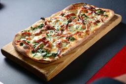 Pizzeta Sweet Texas
