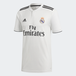 Jersey de Local Real Madrid 2018