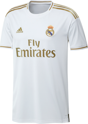 Jersey  Real Madrid Uniforme Titular