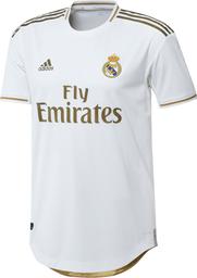 Jersey AutŽntico Real Madrid Uniforme Titular