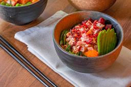 Poke Tuna Spicy