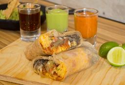 Burrito El Mañanero