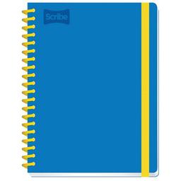 Cuaderno Profesional Scribe Universitaria Cuadro Chico 1 U