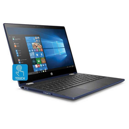 "Laptop HP 14"" 14-cw00 87lm 4GB/1TB Intel Corei3-8130 U Azul 1 U"