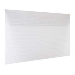 Portadocumentos Pendaflex Sobre Carta Horizontal Blanco 1 U