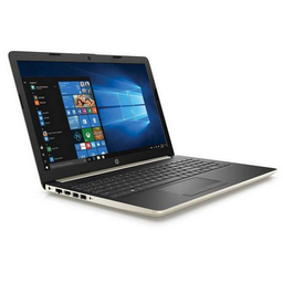 "Laptop HP 15.6"" 15-DB0004 AMD Radeon 4GB/1TB Dorado 1 U"