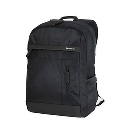 "Mochila Samsonite Para Laptop 15.6"" City Pro Negra 1 U"