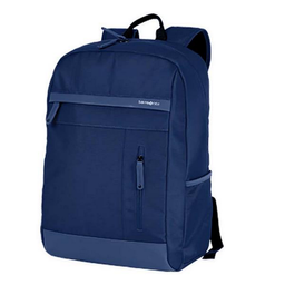 "Mochila Samsonite Para Laptop 15.6"" City Pro Azul 1 U"