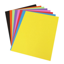 Opalina Office Max Carta Colores 180 g 50 U