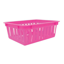Cesta Virtuo Mini Rosa 4 U