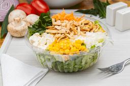 Mexican Happy Salad