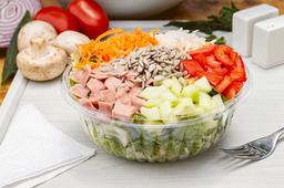 Happy Light Salad