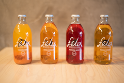 Soda Natural Felix 500 ml
