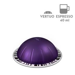 CafŽ Vertuo Altissio - Espresso 40 ml