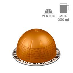 CafŽ Vertuo Caramelizio - Mug  230 ml