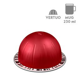 CafŽ Vertuo Decaffeinato - Mug  230 ml