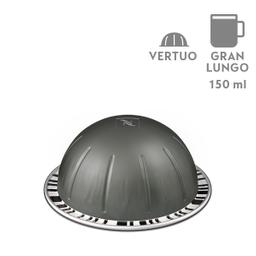CafŽ Vertuo Fortado - Gran Lungo 150 ml