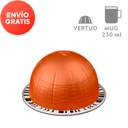 Café Vertuo Hazelino - Mug230 ml