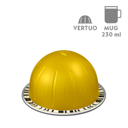 CafŽ Vertuo Solelio - Mug  230 ml