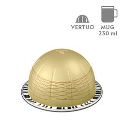 CafŽ Vertuo Vanizio - Mug  230 ml