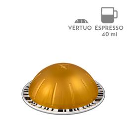 CafŽ Vertuo Voltesso - Espresso 40 ml