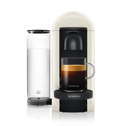Cafetera Nespresso VertuoPlus Color Blanca