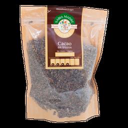 Nibs De Cacao Orgánico Crud