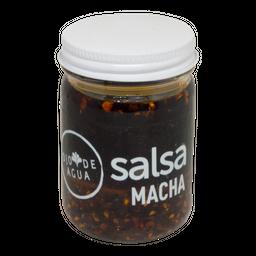 Salsa Macha Con Chilhuacle