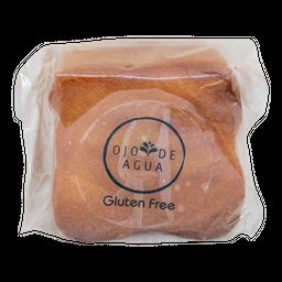 Panque Almendras S/Gluten