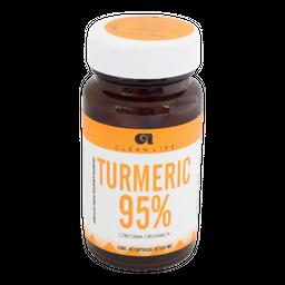 Turmeric 95%