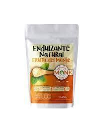 Endulzante Monk Fruit