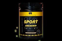 Clean Sport Caramel 500Gm