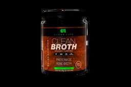 Clean Broth Matcha