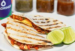 Taco Gringa