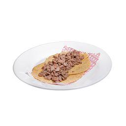 Taco Chuleta