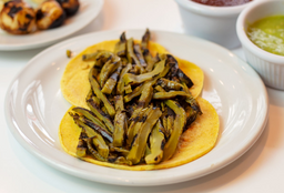 Taco Nopales