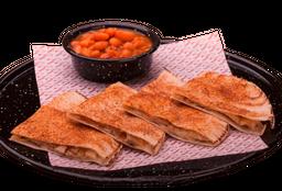 Farolada Chorizo