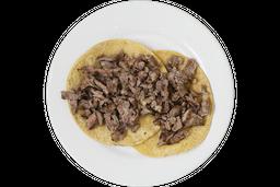 Taco de Ribeye