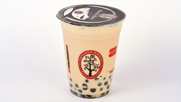 Royal Milk Tea Pupi (Icy o Snöu)