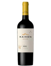 Vino Tinto Kaiken Malbec - 750 mL