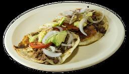 Burrita de Bistec