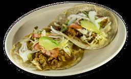 Burrita de Lomo